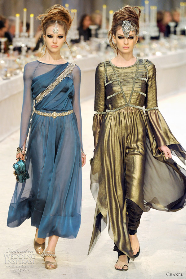 chanel fall 2012 pre collection