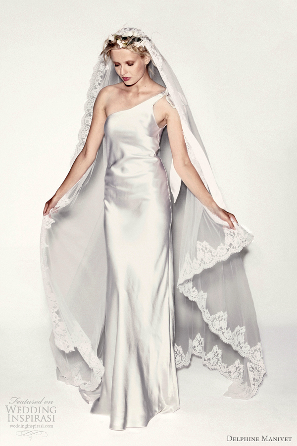 delphine manivet spring 2012 wedding dress