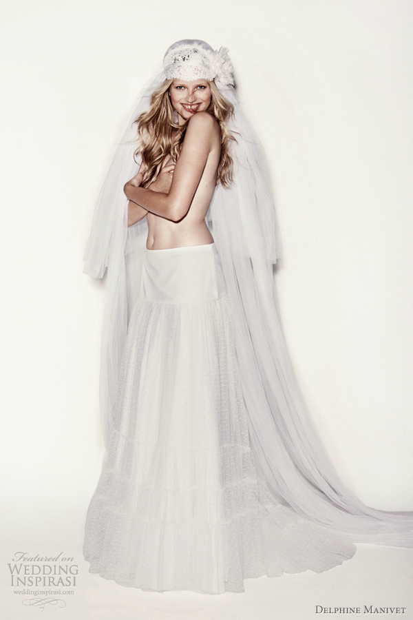 delphine manivet spring 2012 wedding dresses