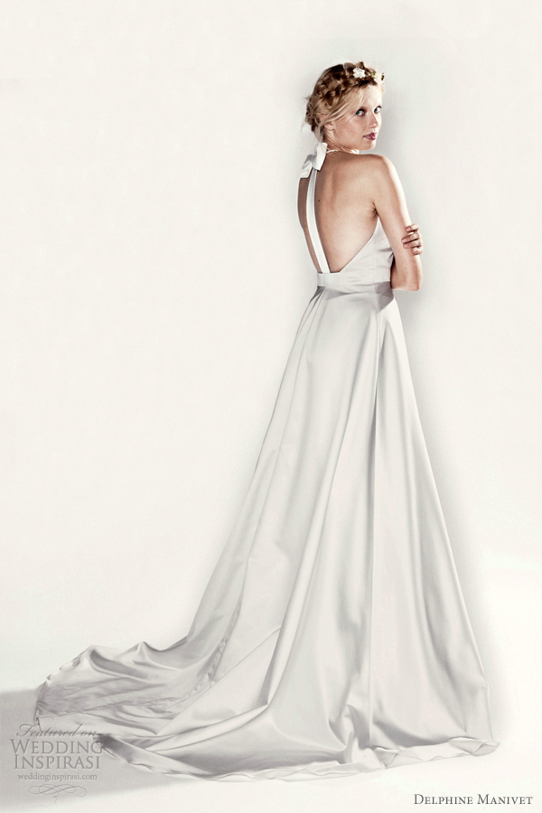 delphine manivet wedding dresses 2012 collection