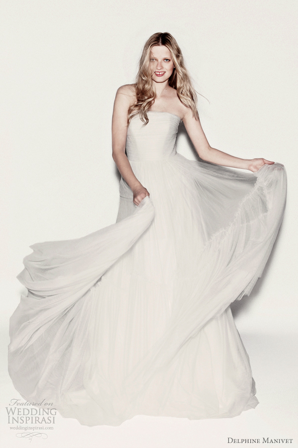 delphine manivet wedding gown 2012 collection