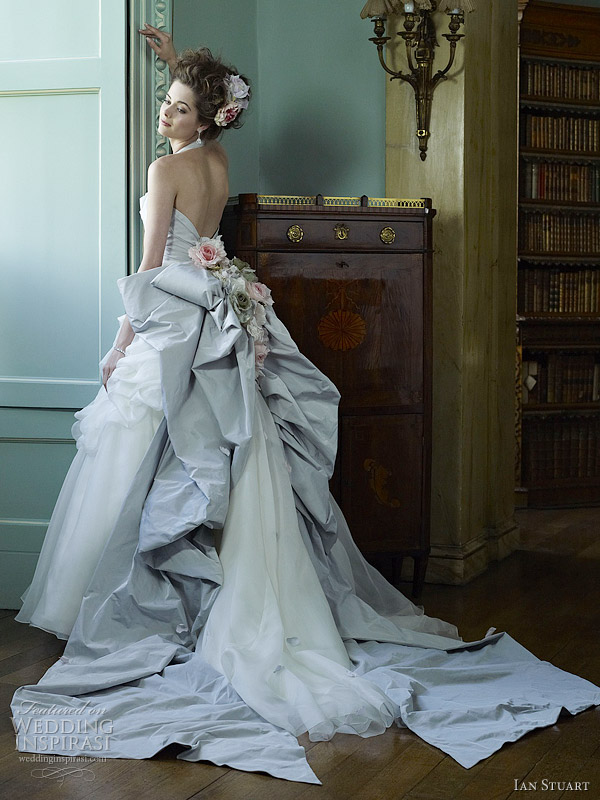 Ian Stuart Wedding Dress 2012 Killer Queen Bridal