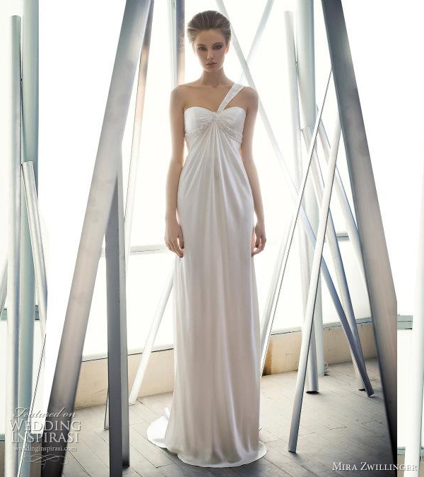 mira zwillinger wedding gowns 2012