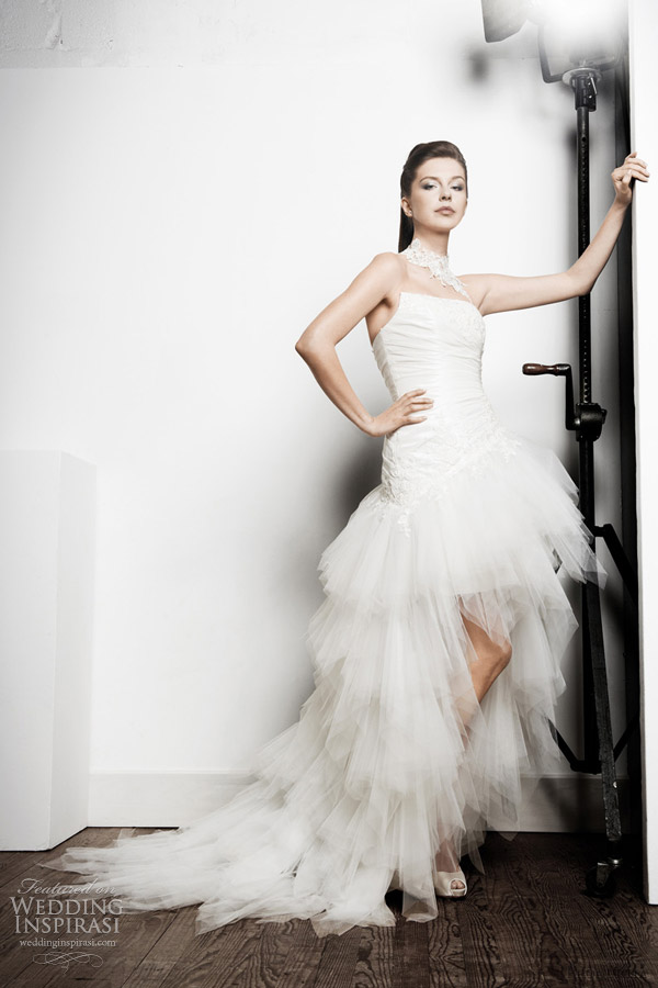 pronuptia bridal studio collection 2012 panoramique