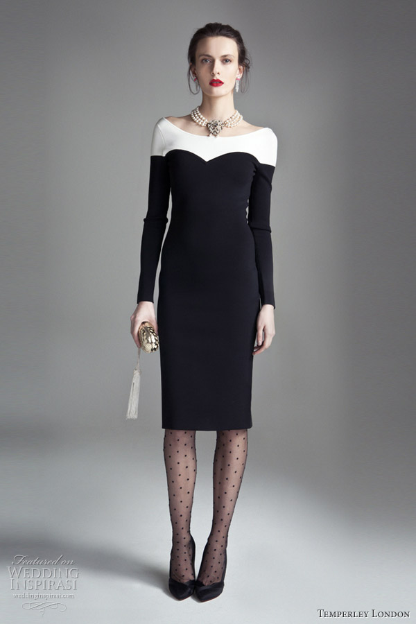 temperley london dresses 2012