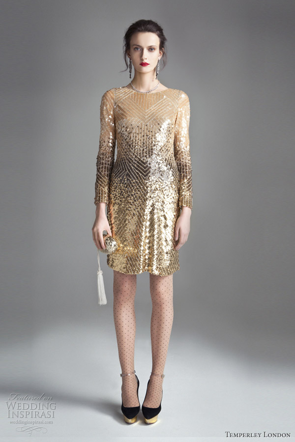 temperley london pre fall 2012 rtw