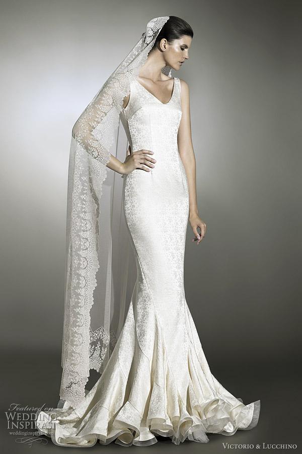victorio lucchino wedding dresses 2012 wedding inspirasi. Black Bedroom Furniture Sets. Home Design Ideas