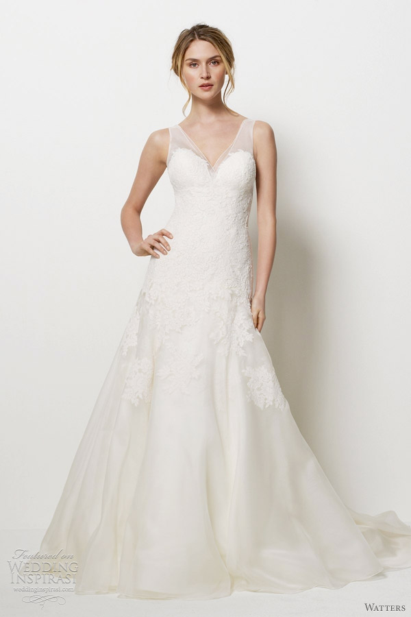 watters wedding dresses wedding inspirasi ForWedding Dresses San Francisco