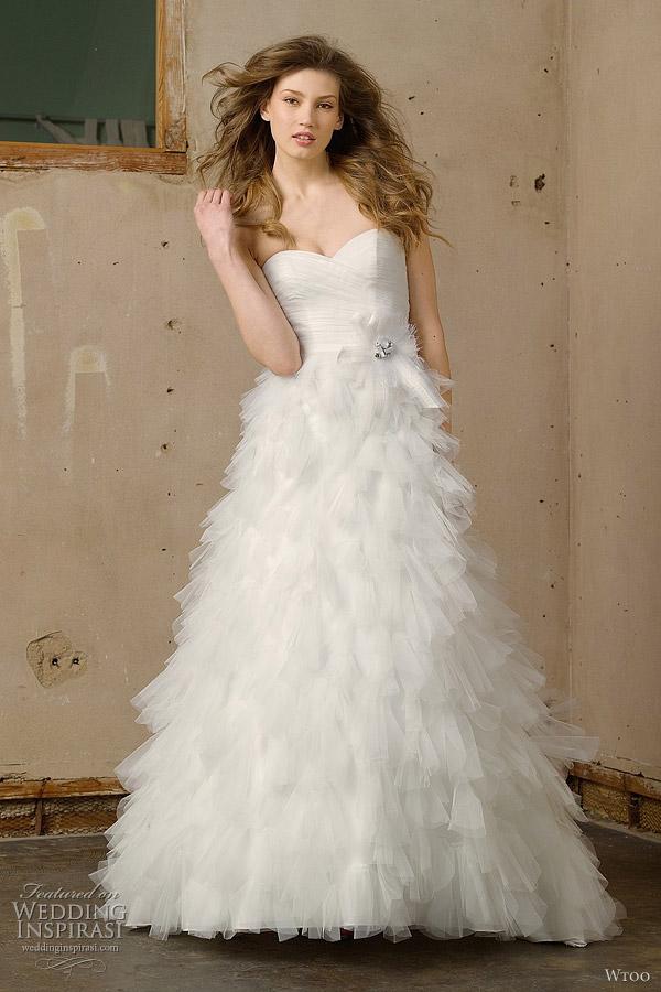 Wtoo Wedding Dresses | Wedding Inspirasi