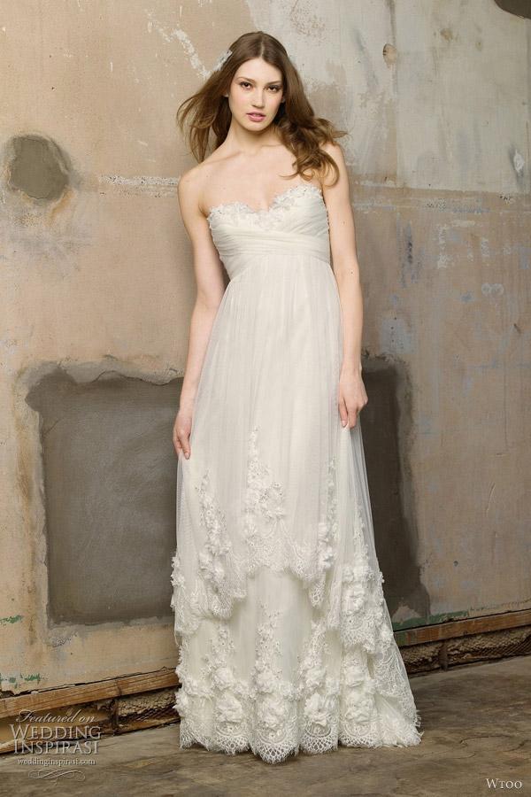 Wtoo Wedding Dresses   Wedding Inspirasi