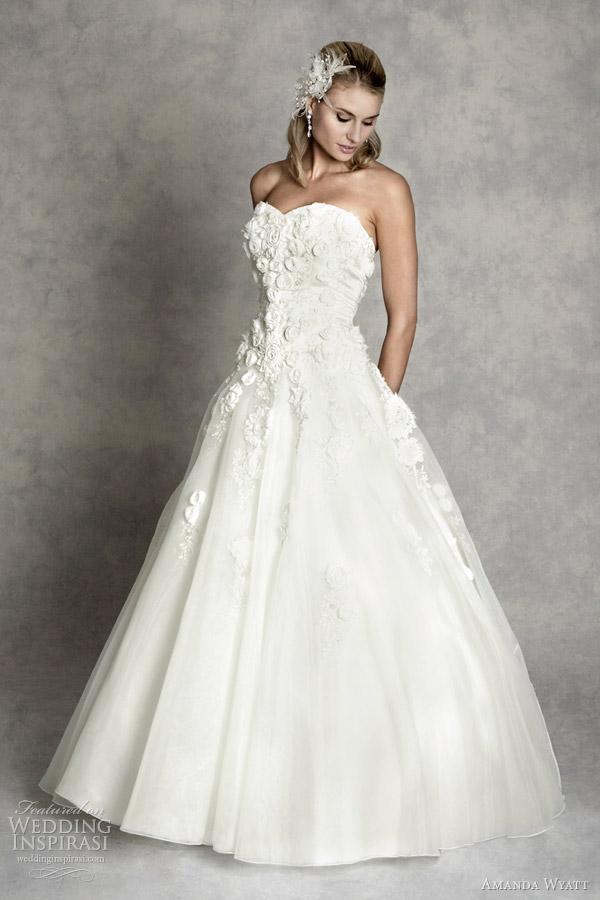 Enchanted Wedding Dresses 85