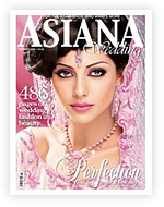 Buy Asiana Wedding magazine subscription online