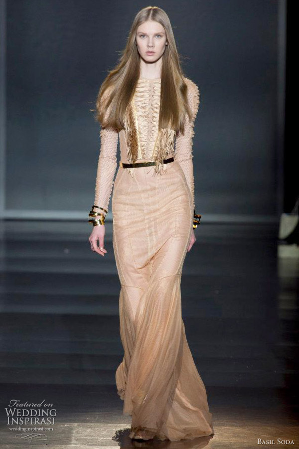 basil soda spring summer 2012 couture