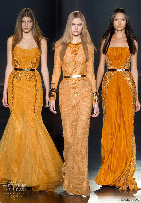 basil soda spring summer 2012 haute couture collection