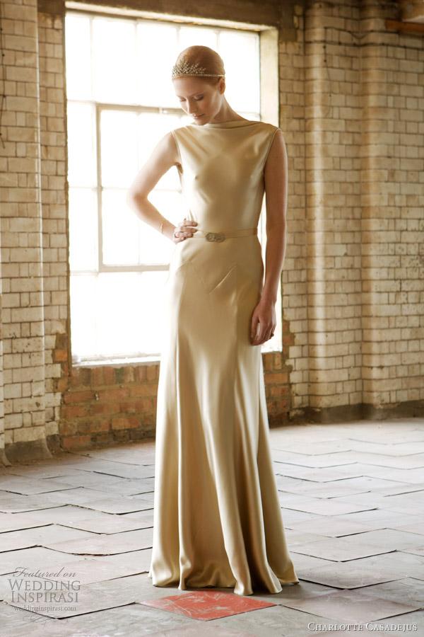 charlotte casadejus wedding dresses 2012 cecile