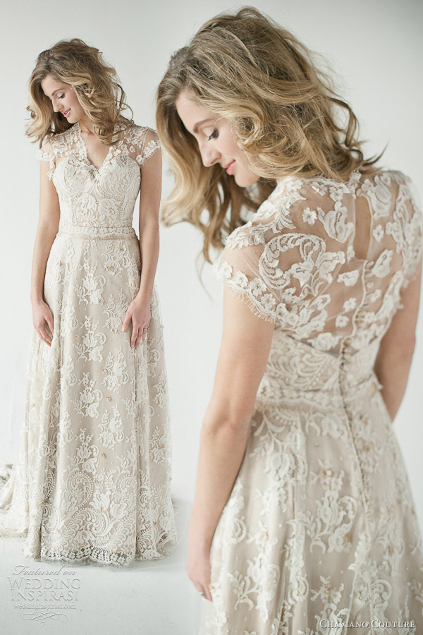 chaviano couture wedding dresses 2012 ginny