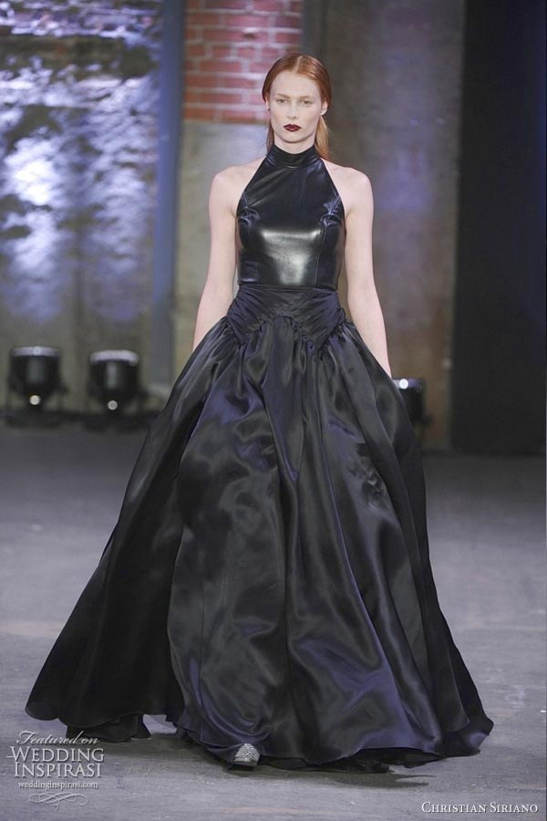 christian siriano fall 2012 collection