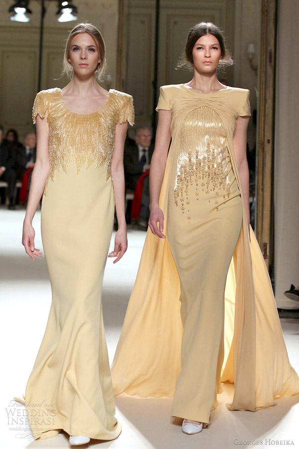georges hobeika couture spring summer 2012