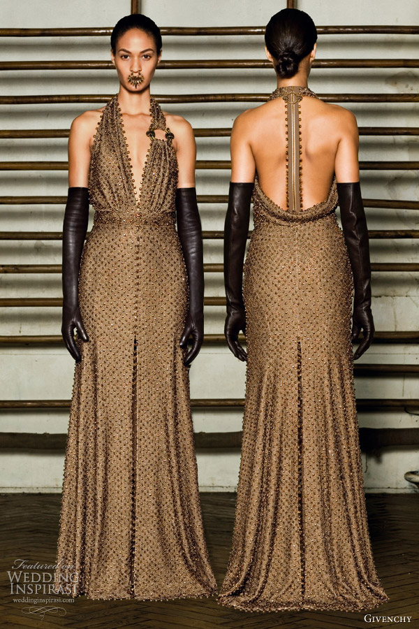 givenchy 2012 spring couture collection
