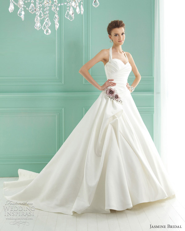 Jasmine Bridal 2012 Wedding Dresses Wedding Inspirasi