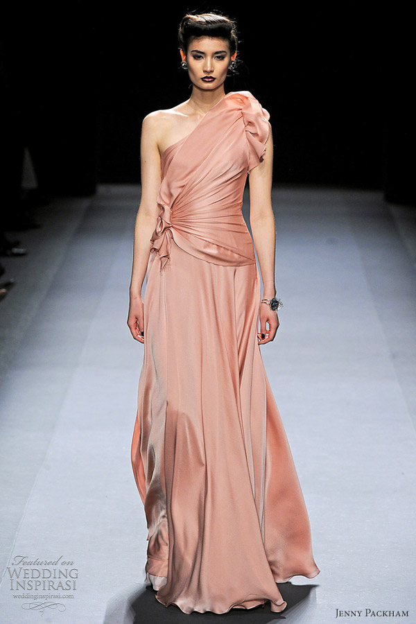 jenny packham fall 2012 collection
