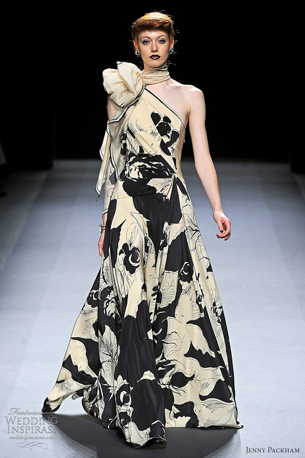 jenny packham fall winter 2012 collection