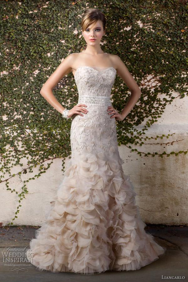 Emma Love Great Wedding Gowns