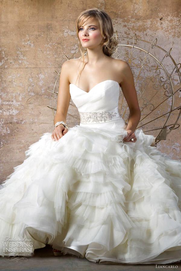 JJ Wedding Dresses