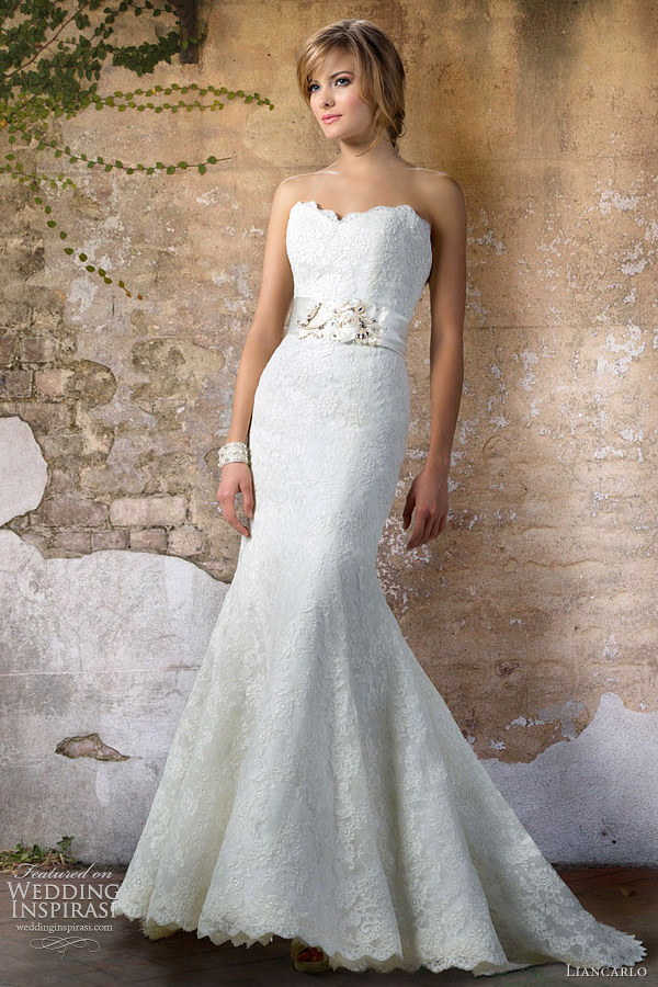 Wedding Dresses For A Fall Wedding Liancarlo Wedding Dresses Fall