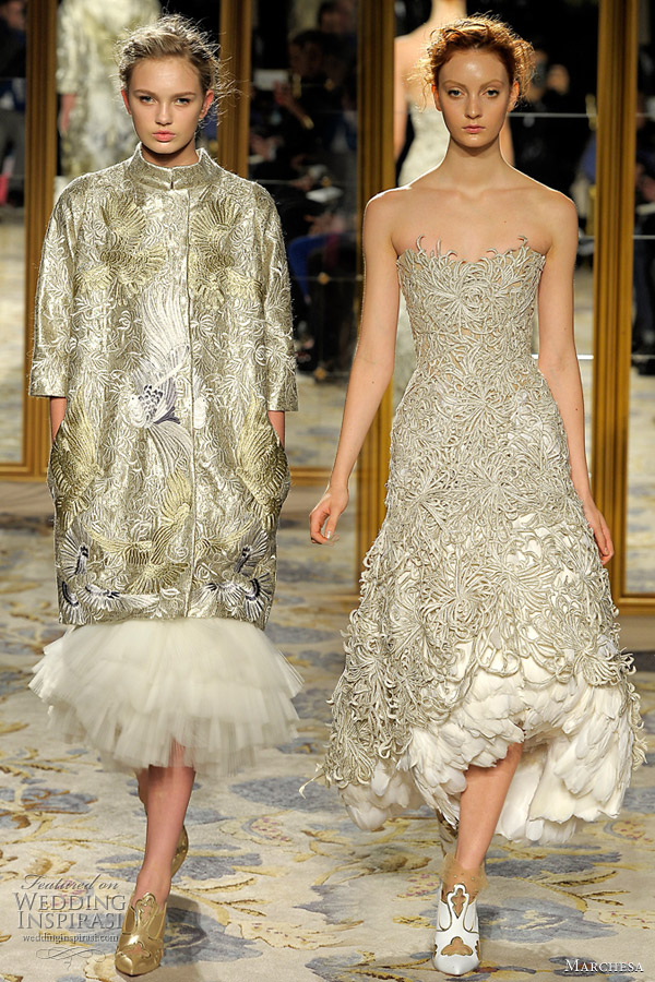 marchesa fall 2012 2013 rtw collection