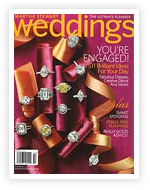 Buy Martha Stewart Weddings magazine subscription