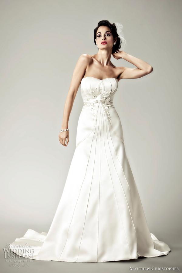 Matthew christopher wedding dresses 2012 wedding inspirasi for Christopher matthews wedding dresses