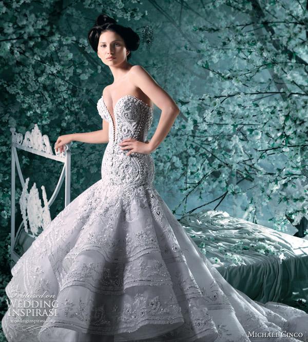 michael cinco wedding gowns