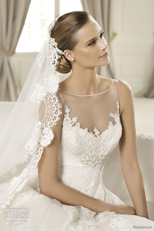 pronovias 2013 collection durban