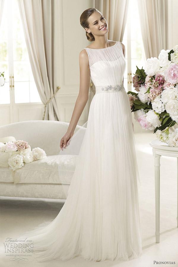 Pronovias wedding dresses 2013 preview collection for Pronovias wedding dresses price range
