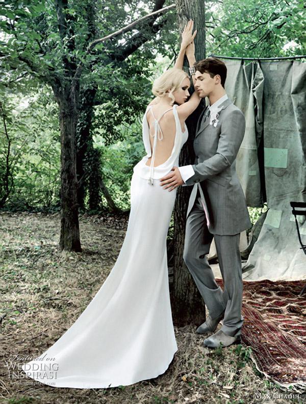 content sexy wedding dresses