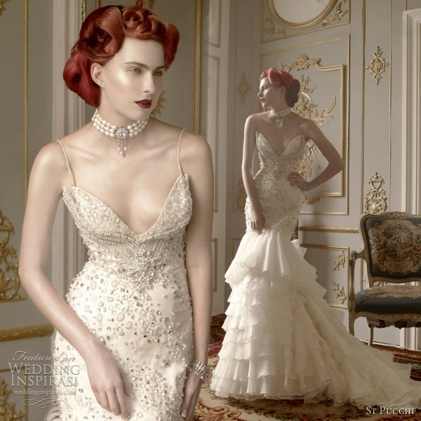 st pucchi couture 2012 collection