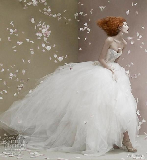 St.Pucchi Wedding Dresses