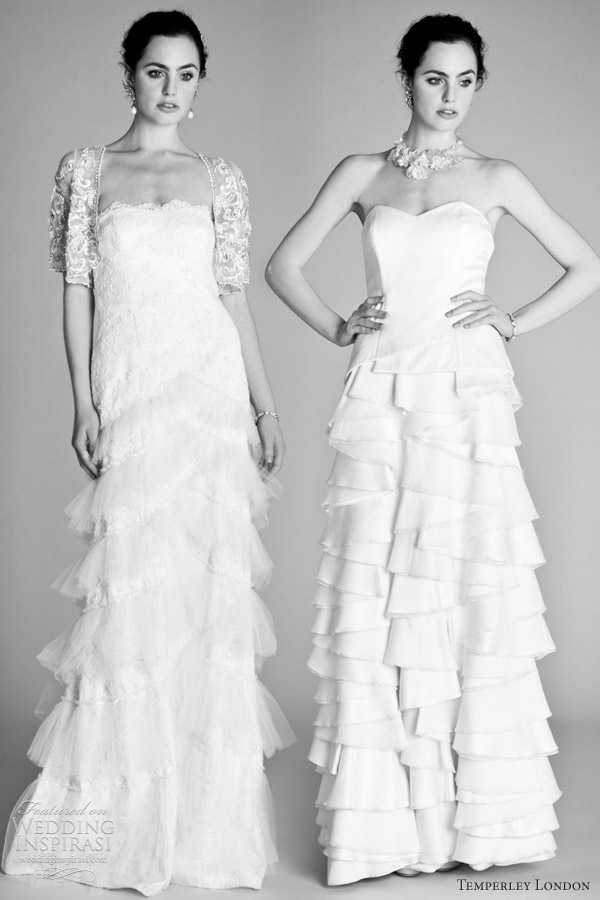 temperley london 2012 collection