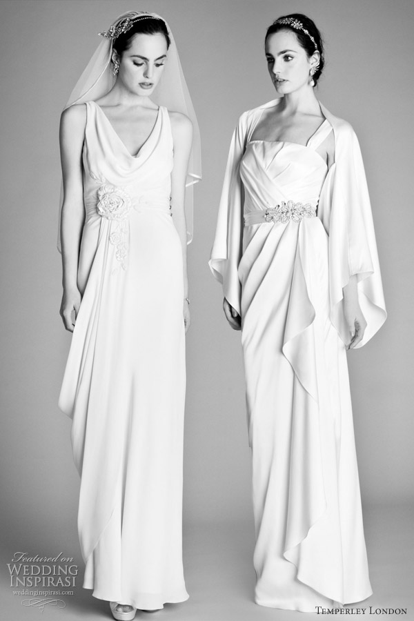 temperley london bridal 2012