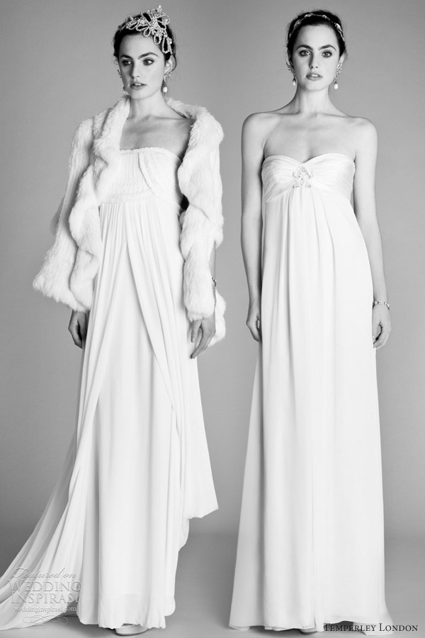 temperley london spring 2012 ophelia collection