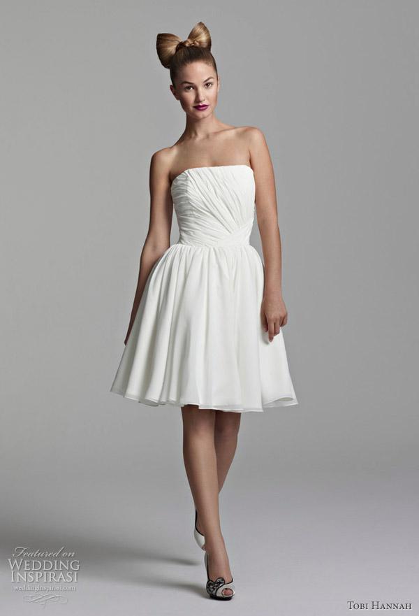 tobi hannah wedding dress 2012