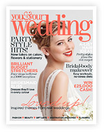 Buy You and Your Wedding magazine subscription online