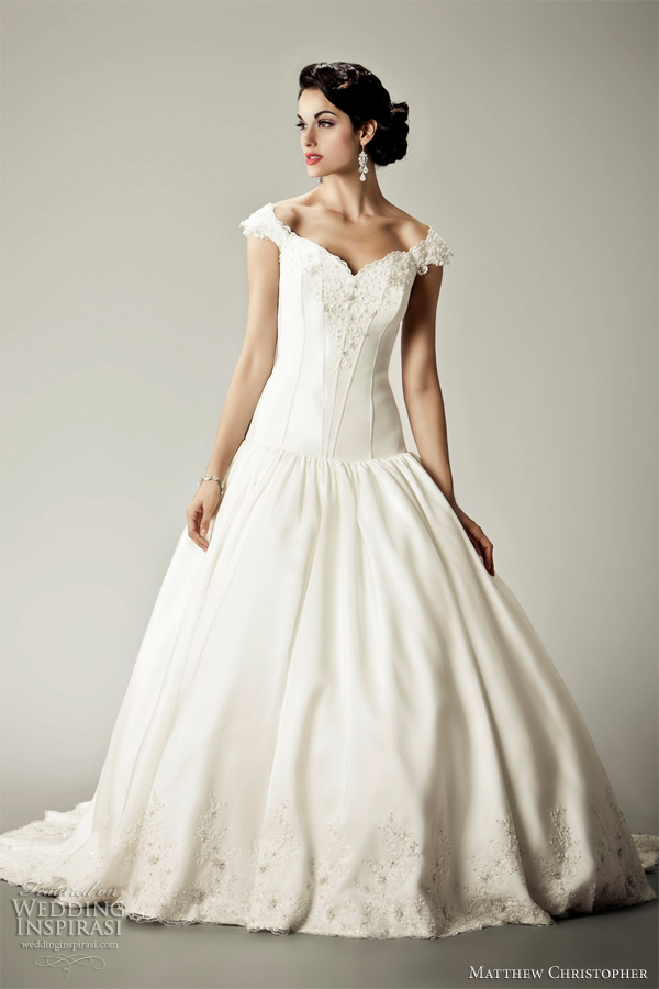 Zara Bridal Wedding Dresses 4