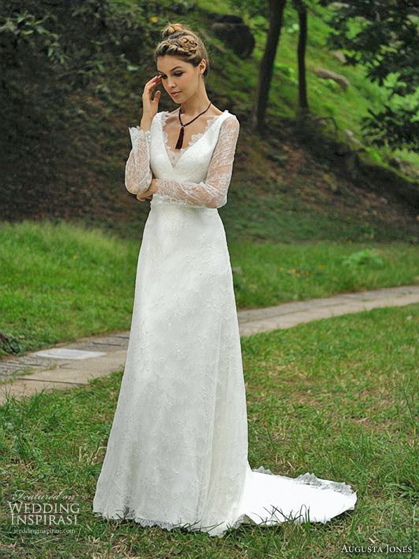 augusta jones wedding dresses 2012 tallulah