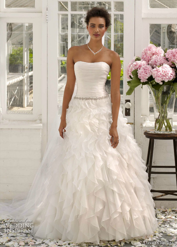 Davids Wedding Gowns