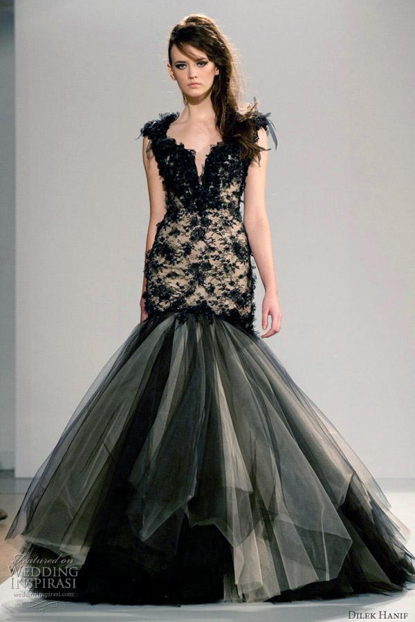 dilek hanif couture 2012