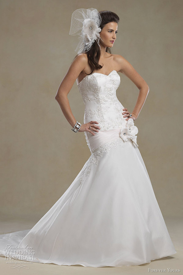 Forever yours wedding dresses forever yours wedding for Forever yours international wedding dresses