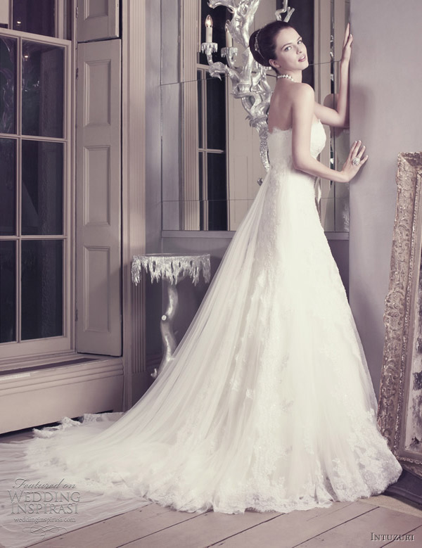 intuzuri 2012 bridal collection aida