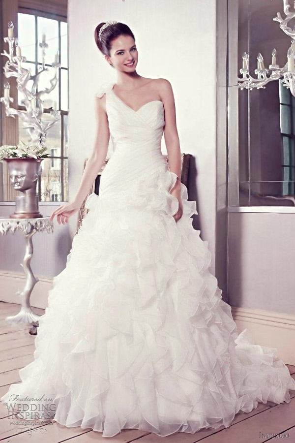 intuzuri 2012 collection amira wedding dress